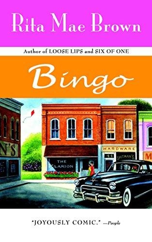 9780553380408: Bingo (Runnymede)