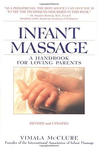 9780553380569: Infant Massage--Revised Edition: A Handbook for Loving Parents
