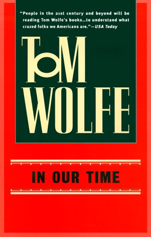 In Our Time: Tom Wolfe