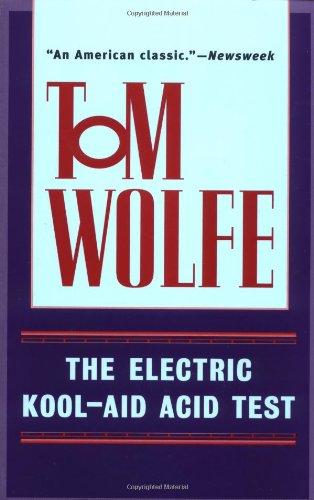 9780553380644: The Electric Kool-Aid Acid Test