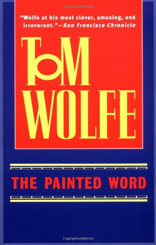 9780553380651: The Painted Word