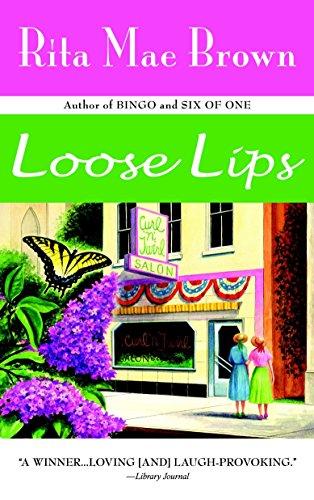 9780553380675: Loose Lips (Runnymede)