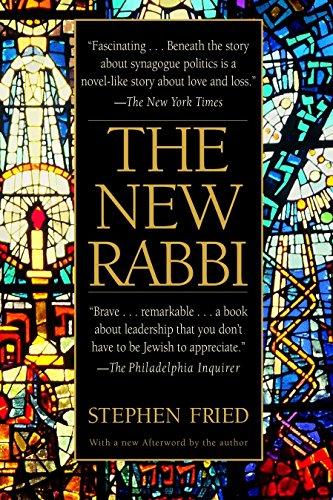 9780553380750: The New Rabbi