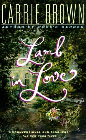 9780553380859: Lamb in Love