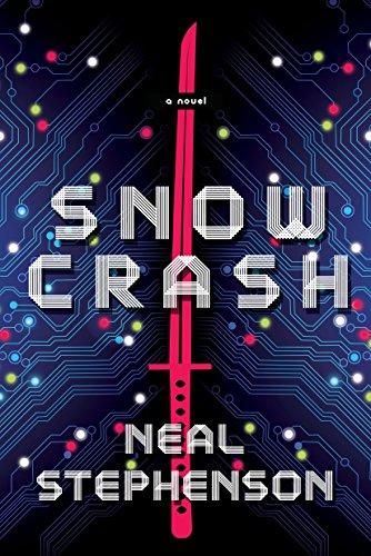 9780553380958: Snow Crash