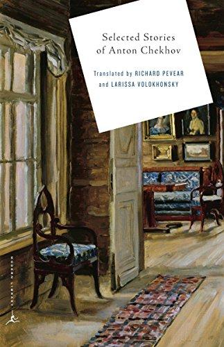 9780553381009: Selected Stories of Anton Chekov