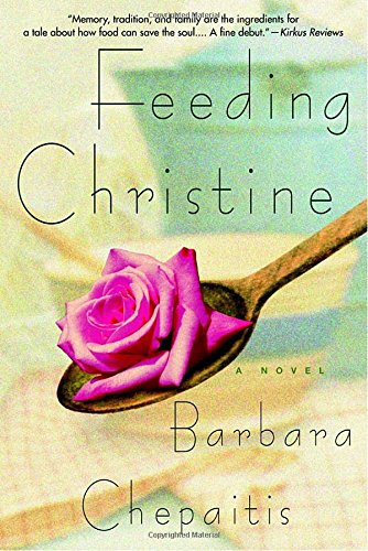 9780553381122: Feeding Christine: A Novel