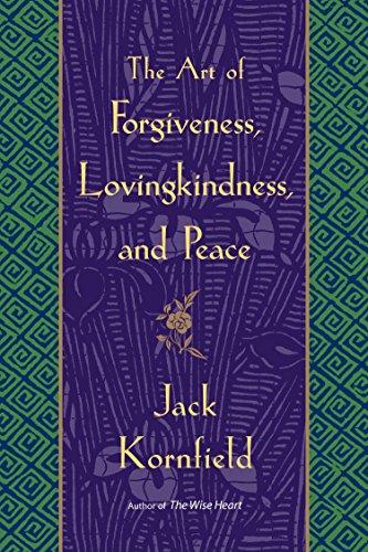9780553381191: The Art of Forgiveness, Lovingkindness, and Peace
