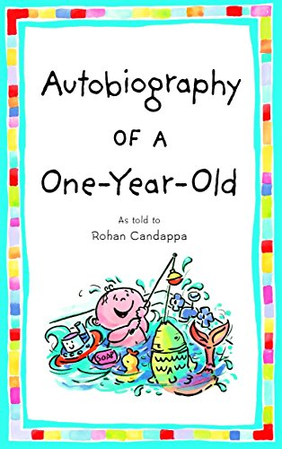 9780553381306: Autobiography of a One-Year-Old