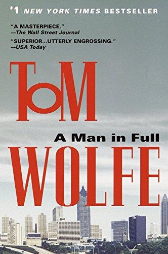 9780553381337: A Man in Full: A Novel