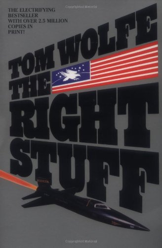 9780553381351: The Right Stuff: A Novel