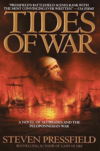 9780553381399: Tides of War