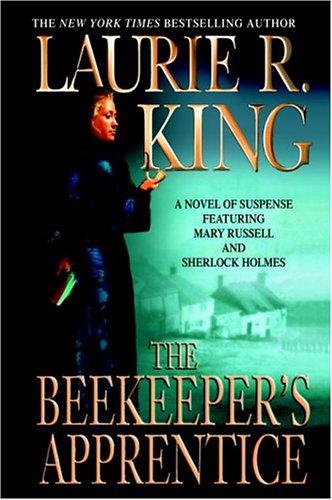 9780553381528: The Beekeeper's Apprentice