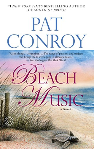 9780553381535: Beach Music: A Novel