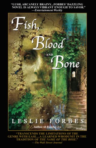 9780553381634: Fish, Blood and Bone