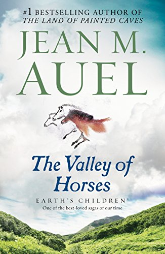 9780553381665: The Valley of Horses: Earth's Children, Book Two
