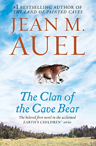 9780553381672: The Clan of the Cave Bear: Earth's Children, Book One