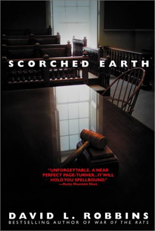 9780553381795: Scorched Earth