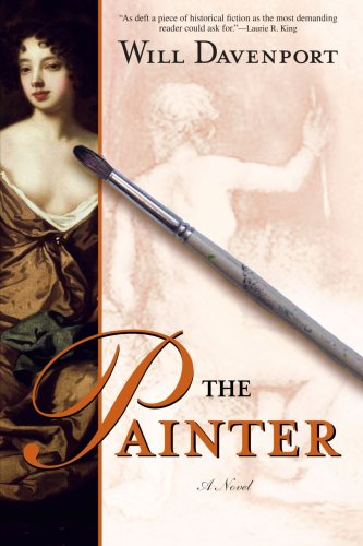 9780553382068: The Painter