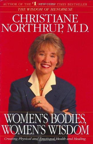 9780553382099: Women's Bodies, Women's Wisdom