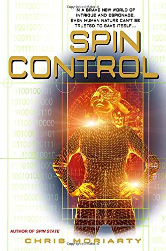 9780553382143: Spin Control