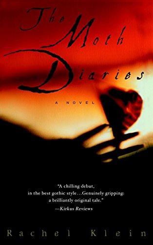 9780553382181: The Moth Diaries