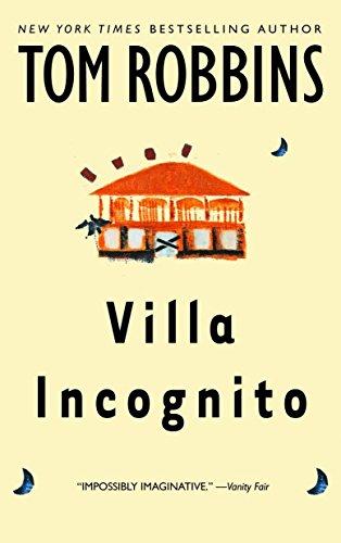9780553382198: Villa Incognito