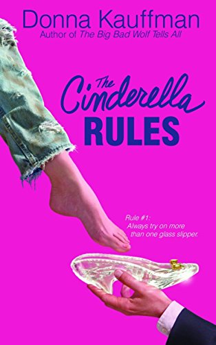 The Cinderella Rules: Donna Kauffman