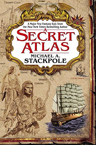 9780553382372: A Secret Atlas (The Age of Discovery, Book 1)