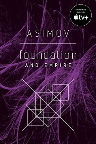 9780553382587: Foundation and Empire
