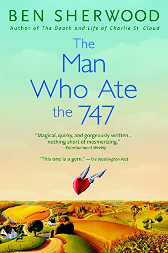 9780553382624: The Man Who Ate the 747