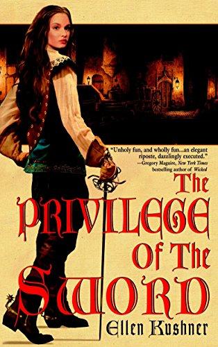 9780553382686: The Privilege of the Sword (Swords of Riverside, Book 2)