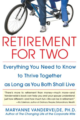 9780553382754: Retirement for Two