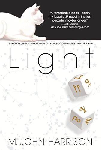 Light: Harrison, M. John