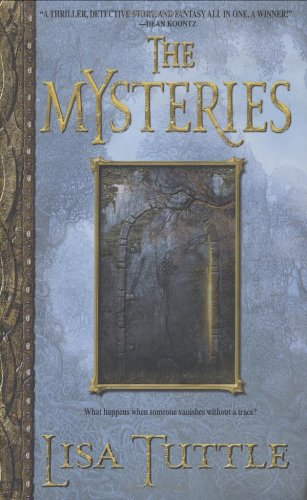 9780553382969: The Mysteries