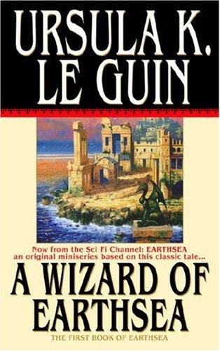 9780553383041: A Wizard of Earthsea (The Earthsea Cycle, Book 1)