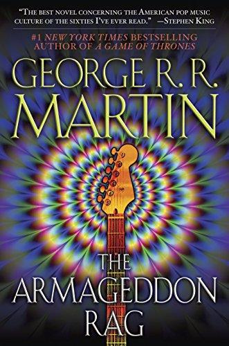 9780553383072: The Armageddon Rag