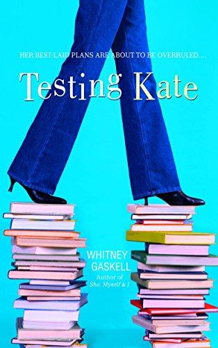 9780553383140: Testing Kate