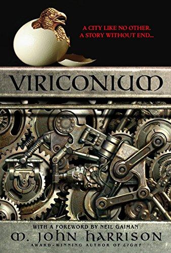 9780553383157: Viriconium