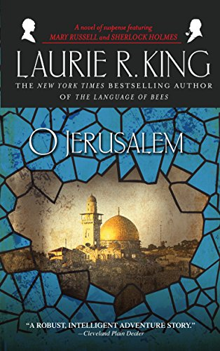 9780553383249: O Jerusalem (Mary Russell Novels)
