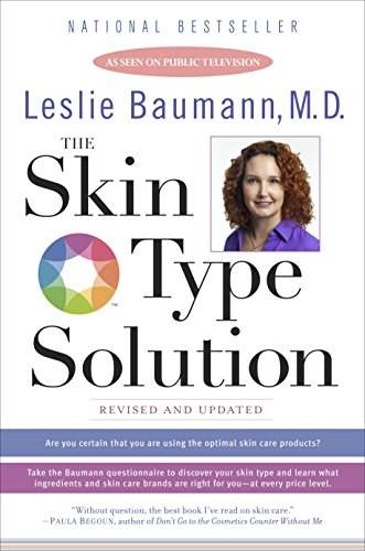 9780553383300: The Skin Type Solution: Are You Certain Tthat You Are Using the Optimal Skin Care Products? Revised and Updated