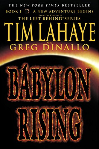 9780553383492: Babylon Rising