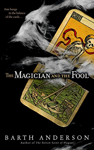 9780553383591: The Magician and the Fool: A Novel