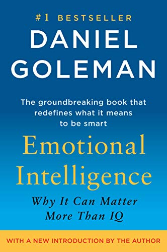 9780553383713: Emotional Intelligence