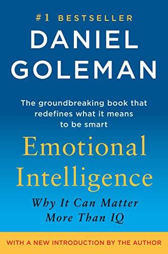 9780553383713: Emotional Intelligence: Why It Can Matter More Than IQ