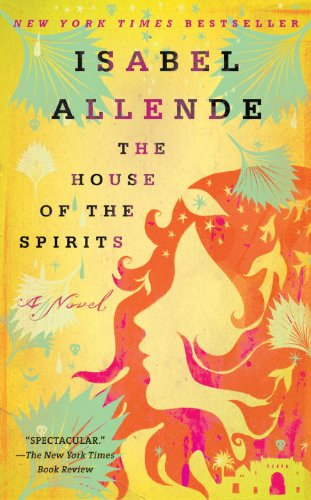 9780553383805: House of the Spirits