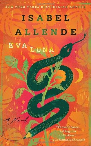 9780553383829: Eva Luna: A Novel