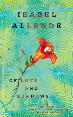 9780553383836: Of Love and Shadows: A Novel