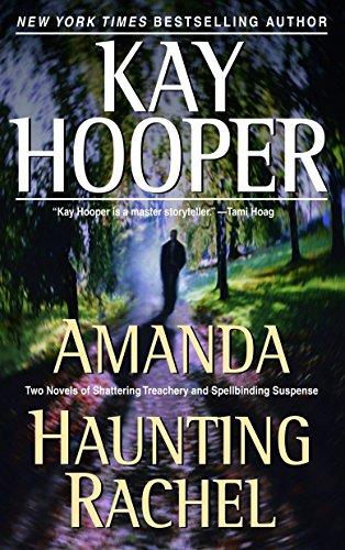 9780553383843: Amanda/Haunting Rachel: Two Novels in One Volume