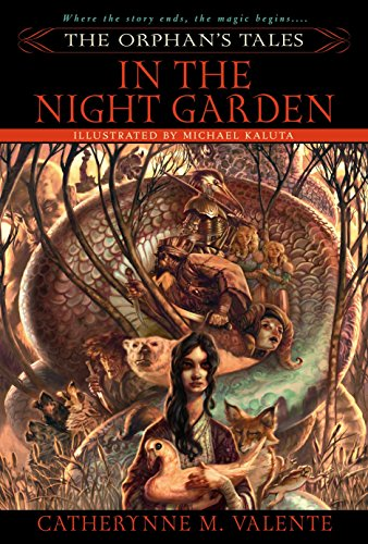 9780553384031: In the Night Garden: 1 (Orphan's Tales)